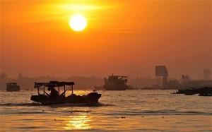 #71 – Tình trạng khủng hoảng nước ngày một trầm trọng ở Châu Á