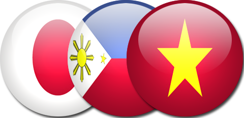 Japan_Philippines_Vietnam