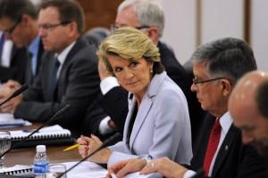 Úc nên làm gì ở Biển Đông?