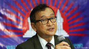Sam Rainsy là ai?