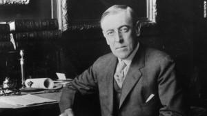 """#209 – Chương trình """"Mười bốn điểm"""" của Tổng thống Wilson"""