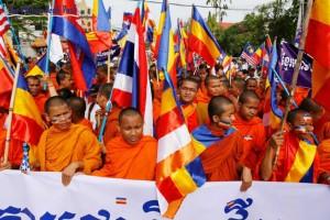 Người Khmer Krom đòi Nam Bộ là 'vô lý'