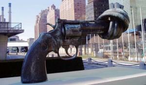 #216 – Con đường hiện thực tới hòa bình: Liên minh, kiểm soát vũ khí và cân bằng quyền lực