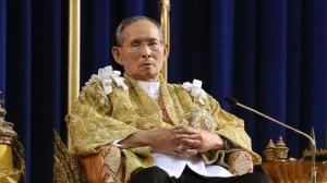 Quốc vương Thái Lan chỉ là con tốt của giới tinh hoa?