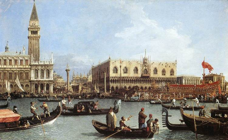Canaletto_Return_of_the_Bucentoro_to_the_Molo