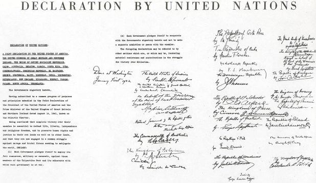 declarationun