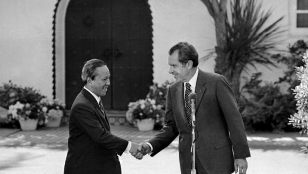 Nixon Vietnam
