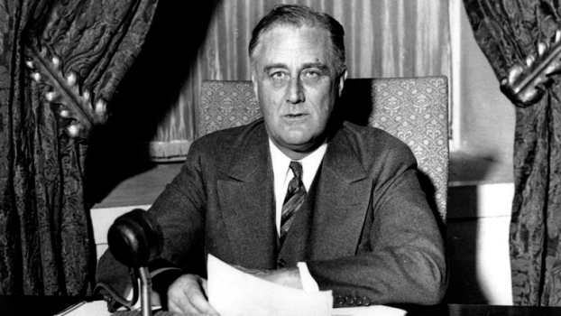 FDR-A-Day-That-Will-Live-in-Infamy