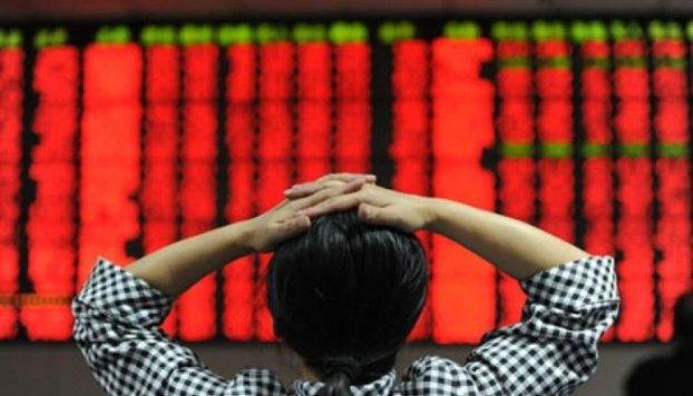China stockmarket
