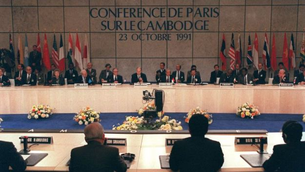 The-Cambodia-Paris-Peace-Agreement