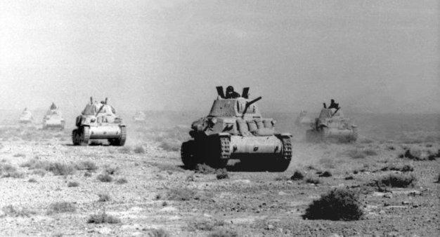 italienische_Panzer_M13-40