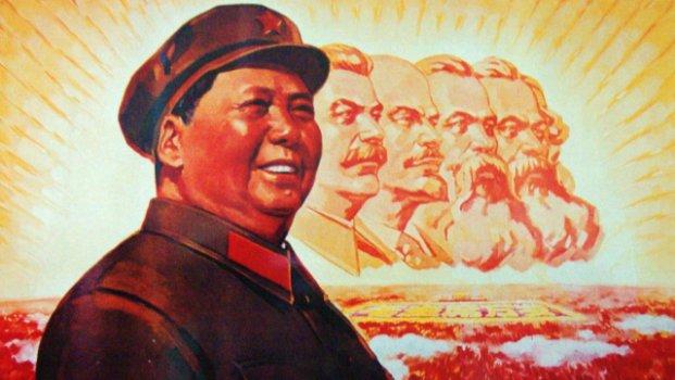 mao-communist-snake