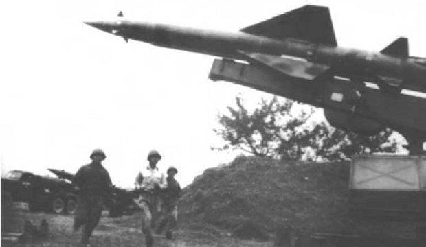 SA-2-north-vietnam