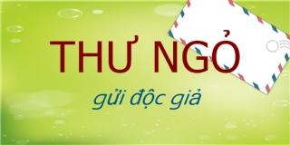 Thư ngỏ gửi độc giả Nghiencuuquocte.net