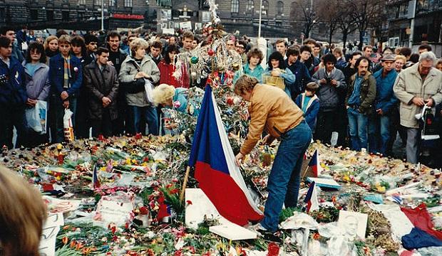 Havel 1989