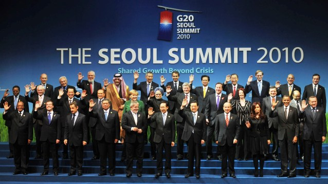 2010_G-20_Seoul_summit